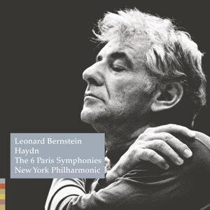 Haydn: The 6 Paris Symphonies