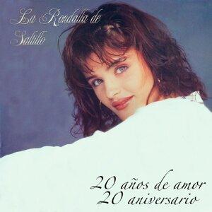 20 Años De Amor 20 Aniversario
