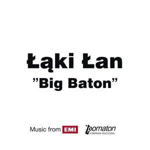 Big Baton (Single Edit)