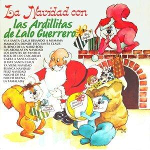 La Navidad Con Las Ardillitas