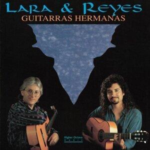 Guitarras Hermanas