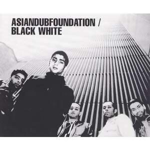 Asian Dub Foundation / Black White