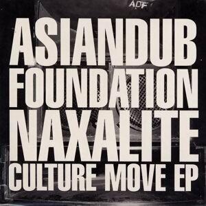 Asian Dub Foundation / Naxalite / Culture Mo