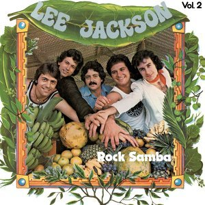 Rock Samba - Vol. 2