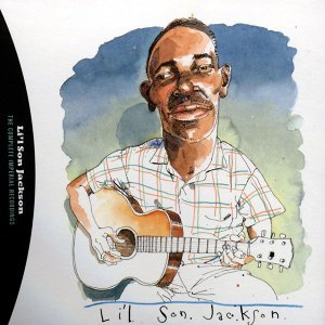 The Complete Imperial Recordings Of Lil' Son Jackson