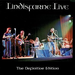 Live - The Definitive Edition