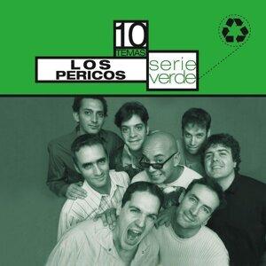 Serie Verde- Los Pericos