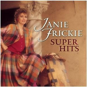Janie Frickie - Super Hits