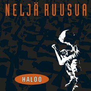 Haloo (20v. Juhlajulkaisu) ( 2012 - Remaster)