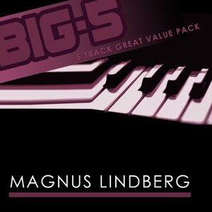 Big-5 : Magnus Lindberg