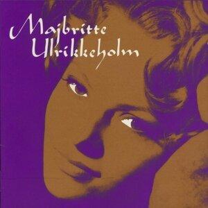 Majbritte Ulrikkeholm