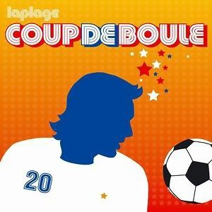 "Coup de Boule ""Bubble-B Wrestling Mix"" feat. Kikuchi-T"