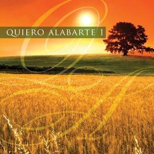 Quiero Alabarte 1