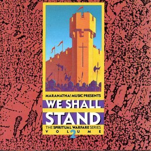 We Shall Stand