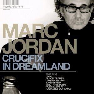 Crucifix In Dreamland