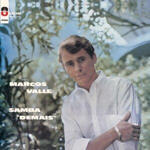 "Marcos Valle Samba ""Demais"""