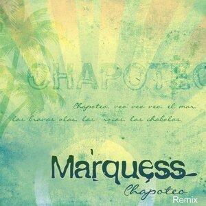 Chapoteo (STI & Brisk Fingaz Reggaeton Mix)