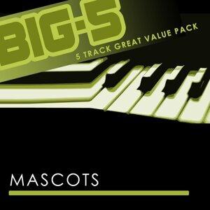 Big-5 : Mascots