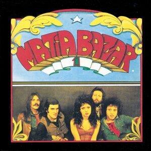 Matia Bazar 1 (1991 - Remaster)