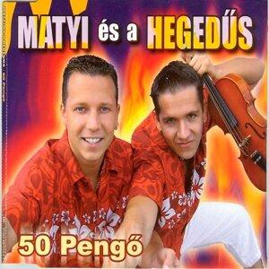 50 Pengo