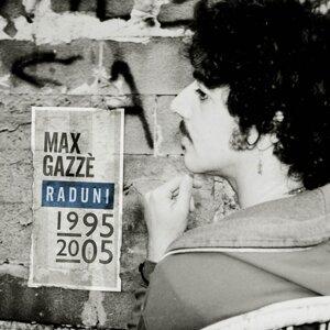 Max Gazzé Raduni 1995/2005
