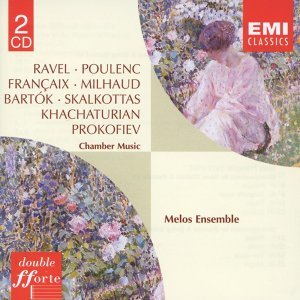 Forte: French Chamber Music