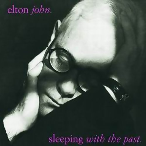 Sleeping With The Past - Remastered with bonus tracks