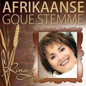 Afrikaanse Goue Stemme