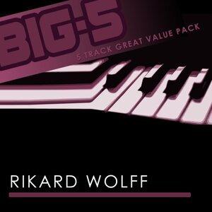 Big-5 : Rikard Wolff