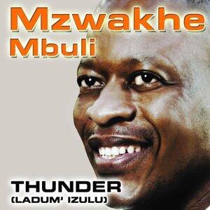 Thunder - (Ladum' Izulu)
