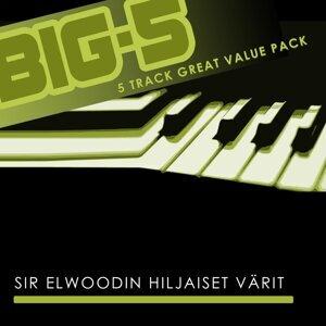 Big-5: Sir Elwoodin Hiljaiset Värit