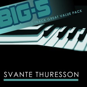 Big-5 : Svante Thuresson