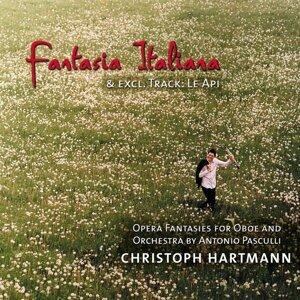 Fantasia Italiana (Bonus Version)