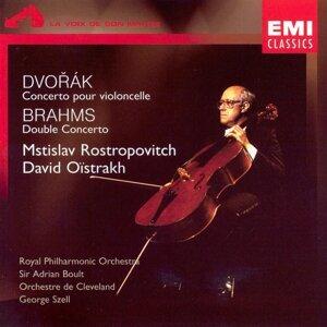 Dvorak Concerto Pour Violoncelle Brahms