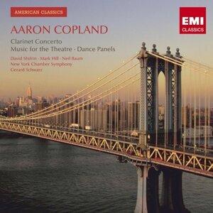 American Classics: Aaron Copland
