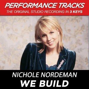 We Build (Performance Tracks) - EP