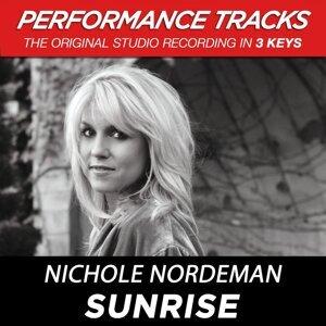 Sunrise (Performance Tracks) - EP