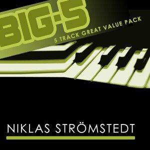 Big-5 : Niklas Strömstedt