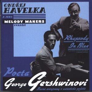 Pocta George Gershwinovi