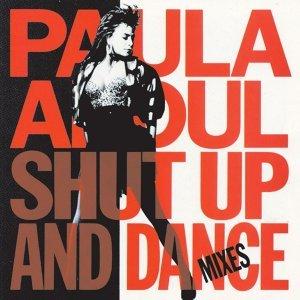 Shut Up And Dance - The Dance Mixes