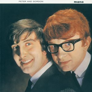 Peter And Gordon Plus