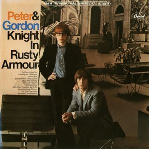 Knight In Rusty Armour - 2011 - Remaster