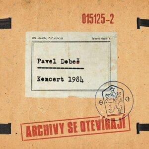 Koncert 1984 [Live] - Live