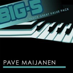 Big-5: Pave Maijanen