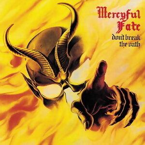 Don't Break The Oath (Reissue)