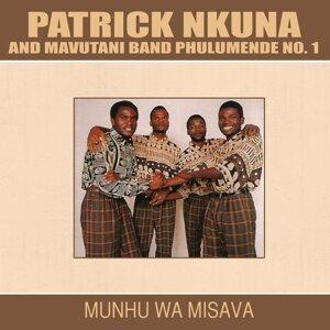 Phulumende No.1 Munhu Wa Misava