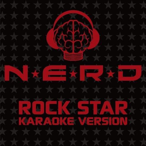 Rock Star - Karaoke Version