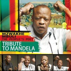 Tribute To Mandela