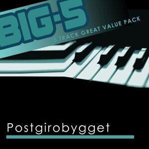 BIG-5: Postgirobygget