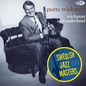 Swedish Jazz Masters: Wickman In Wonderland